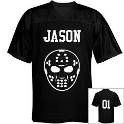 Hockey/Jason