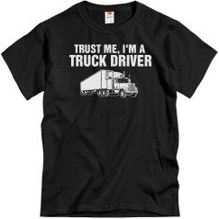 Trust Driver