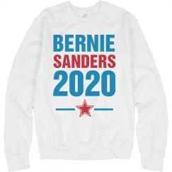 Bernie Sanders Hoodie