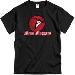 Mean Muggers Dodgeball