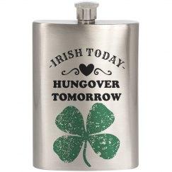 Irish Drunken Love