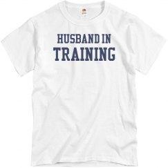 Husband In Training
