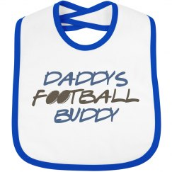 Daddy's Football Buddy
