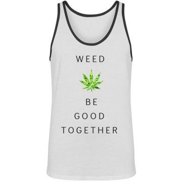 Weed Pun Shirts