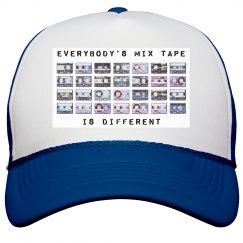 Everybody's Mix Tape