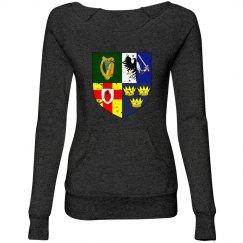Ireland Provincial Arms