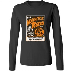 Dyer Cycle Motorcycle Races