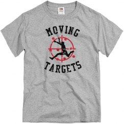Moving Targets Dodgeball