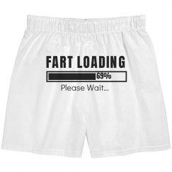 Fart Loading