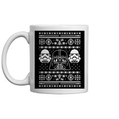 The Force Awakens With Caffeine
