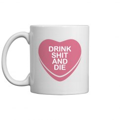 Anti Valentines Coffee