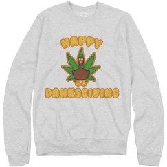 Danksgiving Sweatshirt