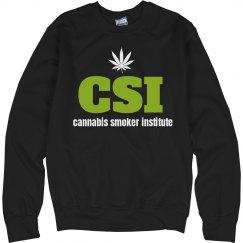 Cannabis Smoker Institute