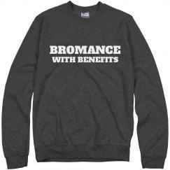 Bromance With Benefits