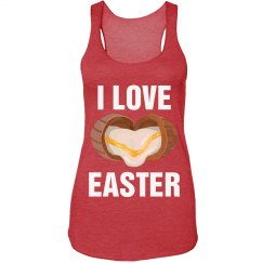 I Love Me Some Easter