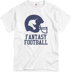 Fantasy Football Unicorn