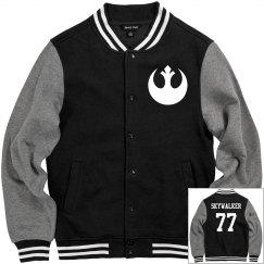 Skywalker Rebel Varsity May 4th