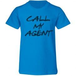 Call My Agent