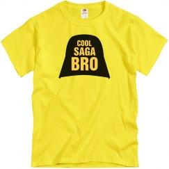 Cool Saga Bro