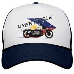 Dyer Cycle Filipino Flag