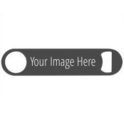 Custom Photo Bottle Opener