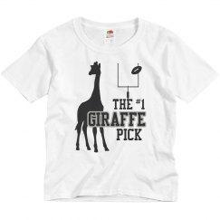 #1 Giraffe Pick