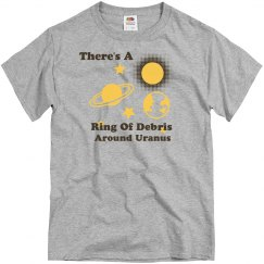 Ring Of Debris