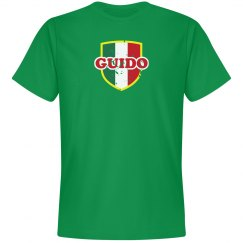 Guido Distressed