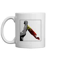 C LA C I Emblem Mug