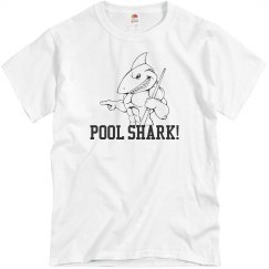 Pool Shark!