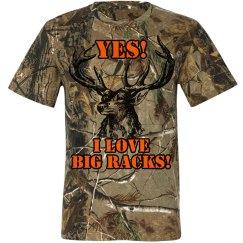 Yes! I Love Big Racks!
