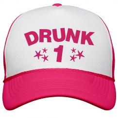 Spring Break Drunk 1