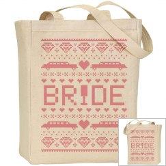 Bride/Wedding Bag