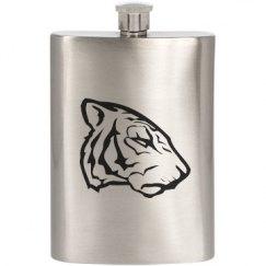 Female Tiger Flask