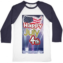 happy July 4th