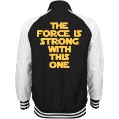 May 4th Jacket