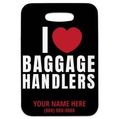 Love Baggage Handlers