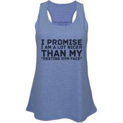 I Promise Tank