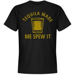 Damnit Tequila