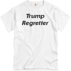 Trump Regretter