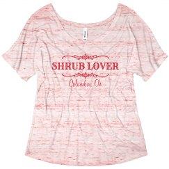 Shrub Lover
