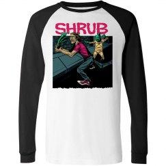 Run From Shrub Monster!!!