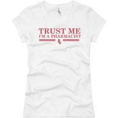Trust Me Pharmacist