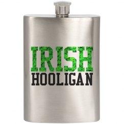Irish Hooligan St Patty's Day