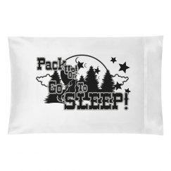 PackUp Pillow