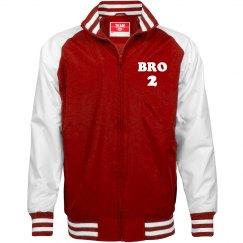 Bro 2 Matching Jacket