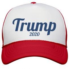 Trump for President 2016