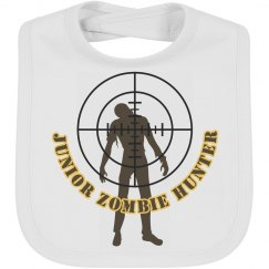 Junior Zombie Hunter