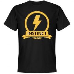 Team Instinct Trainer