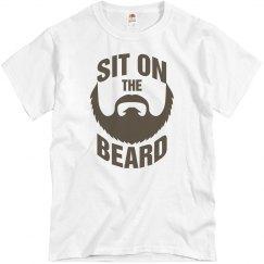 SIT ON BEARD